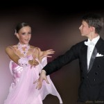 Танцевальные фотокомпозиции