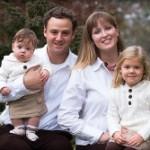 Семейный портрет: основные приемы