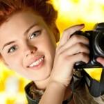 Как сделать красивую фотографию