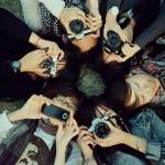 курсы фотографии для подростков