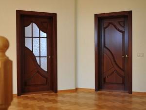 Сколько стоит установка дверей.