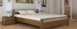 Деревянные кровати в дизайне интерьера