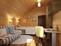 Комната для гостей и фотоснимки