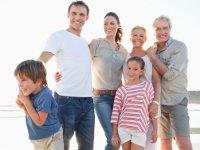 Семейные фотографии вокруг нас