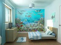 Современные фотообои украсят ваш дом