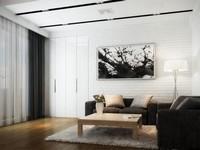 Основные правила по выбору фотографий для интерьера квартиры