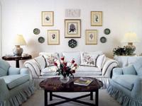 Любимые фотографии в интерьере дома