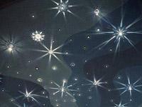 """""""Небо в алмазах"""" или размещение фото на потолке"""