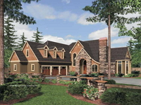 Реализуем эксклюзивные проекты домов, получаем удовольствие