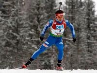 Зимние разновидности спорта: биатлон