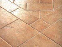 Достоинства керамической плитки