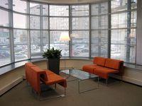 Офисные помещения и нюансы его оформления