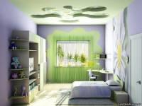 Фотографии в интерьерах комнат
