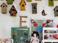 Идеи для украшения интерьера с помощью фотографий