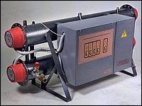 Особенности промышленных водонагревателей