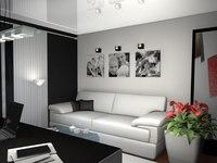 Фотография как украшение интерьера