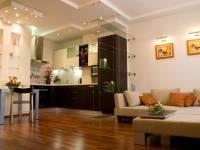 Интерьер квартиры и фотографии
