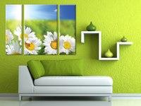 Способы украшения интерьера с помощью фото