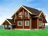 снять дом недорого