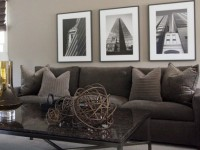 Как украсить свой дом фотографиями