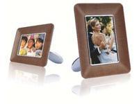 Варианты фоторамок для фото на столе