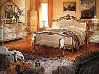 итальянская мебель для спальни фото
