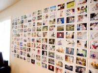 Семейные снимки - это рассказ о вашей истории