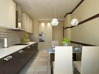 Как успешно сочетать эстетичность и функциональность кухонных светильников