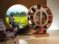 Мебельные новинки для интерьерной фотосессии