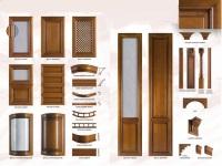Производство деталей мебели на заказ