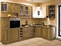Элитная кухня в стиле модерн – роскошь и функциональность