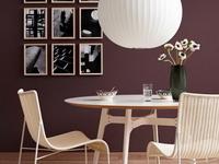 Как развешивать фотографии в помещении