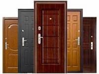 Металлические входные двери от БАСТИОН-С