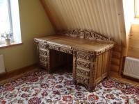 Interio Grand - элитные изделия из древесины