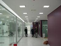 Светильники для офисного освещения