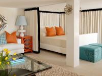Особенности дизайна небольшой спальни