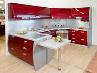 Как выбрать хорошую кухню для дома
