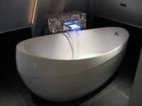 Как выбрать качественную стальную ванну