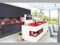 Leicht создаем кухни будущего