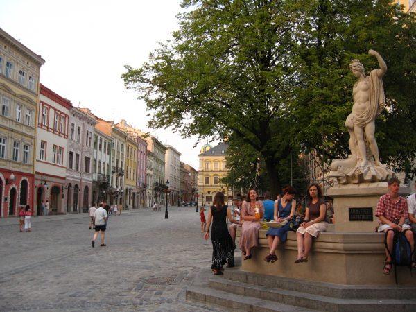 Львовщина - на втором месте в Украине по количеству получателей субсидий, - со встречи