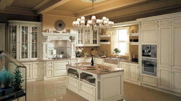 элитные кухни италии итальянские спальни итальянская мебель все