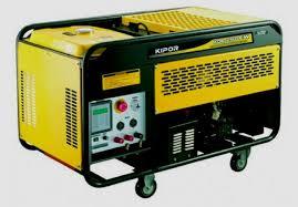 Выбираем сварочный генератор