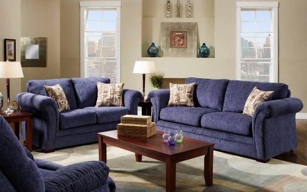 Как подобрать мягкую мебель