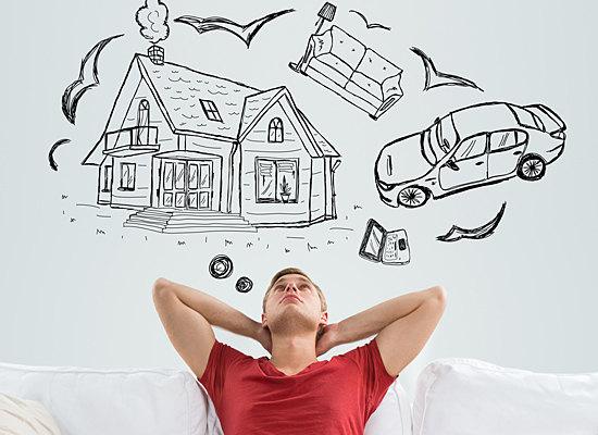 На что стоит обратить внимание при покупке дома