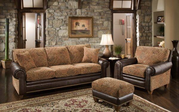 Мягкая мебель. Основные правила ухода