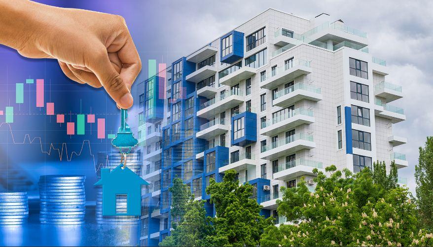 Преимущества покупки квартиры в жилых комплексах