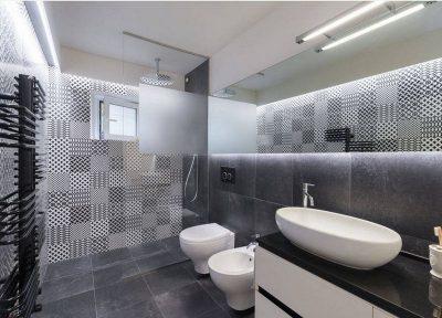 Что означает «правильная» и современная ванная комната? Как ее выбирать?