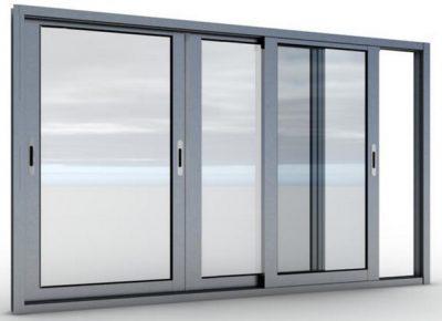 6 причин приобрести алюминиевые окна