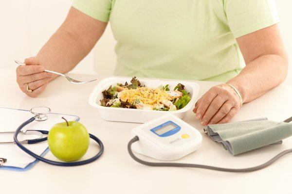 Правильное питание диабетиков