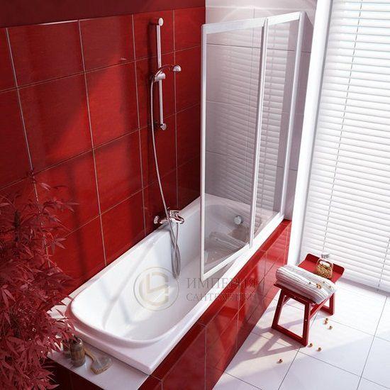 Акриловая ванна, выбор номер один